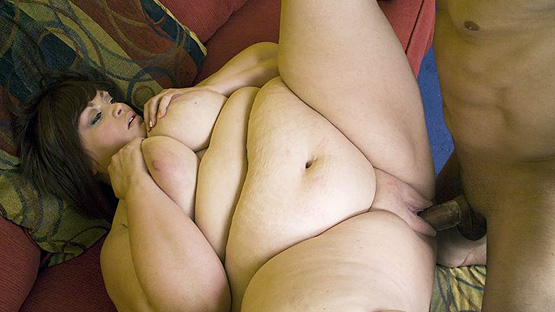 Jezzebel Joli Takes a Cock